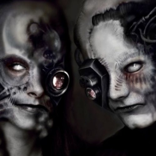 THE BORG BROTHERS's avatar