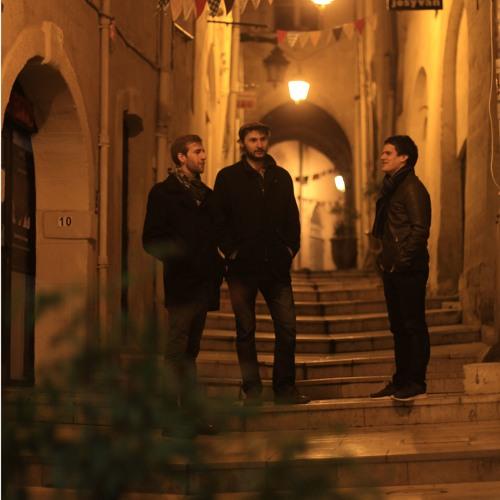 Sed trio's avatar
