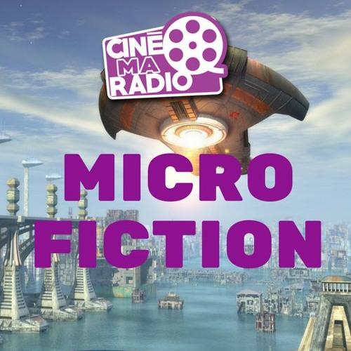 MICRO FICTION / CinéMaRadio's avatar