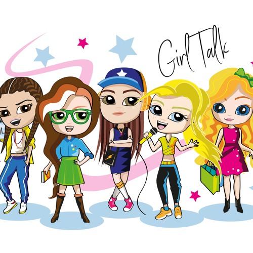 Girl Talk UK's avatar