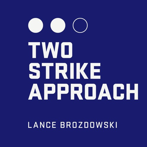 Two Strike Approach's avatar