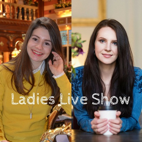 Ladies Live Show's avatar