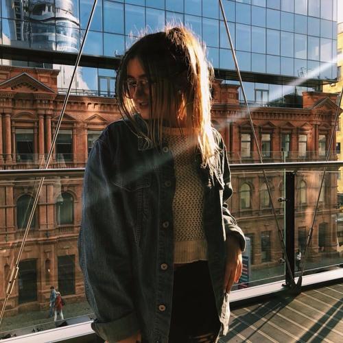 Daria Mizikina's avatar