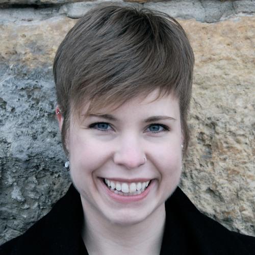 Celeste Marie Johnson's avatar