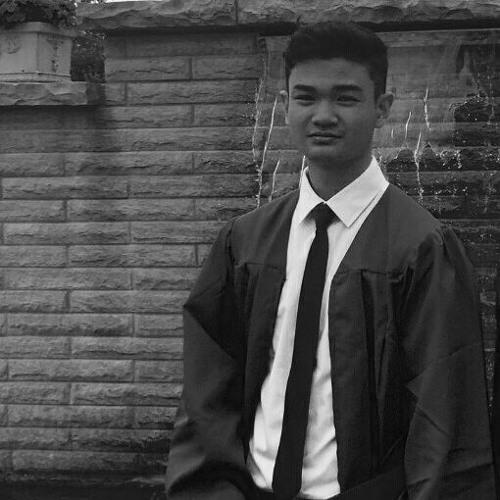 Gabriel Ho's avatar