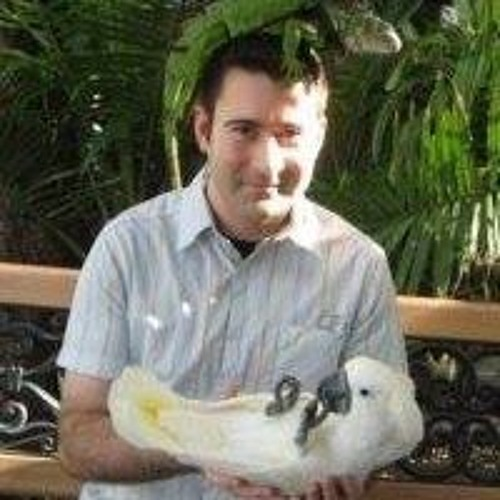 Geoff Pare's avatar