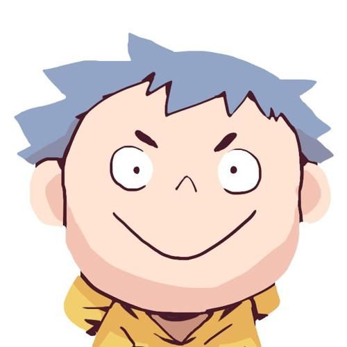 John Pastèque's avatar