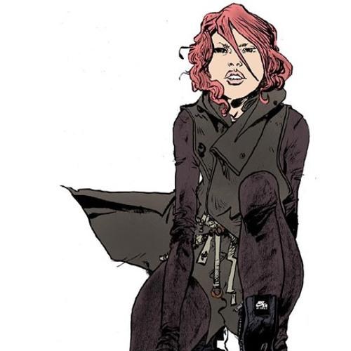 tijana's avatar