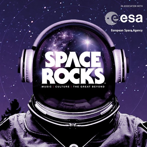 SPACE ROCKS EPISODE 2: LONDON EVENT SPECIAL