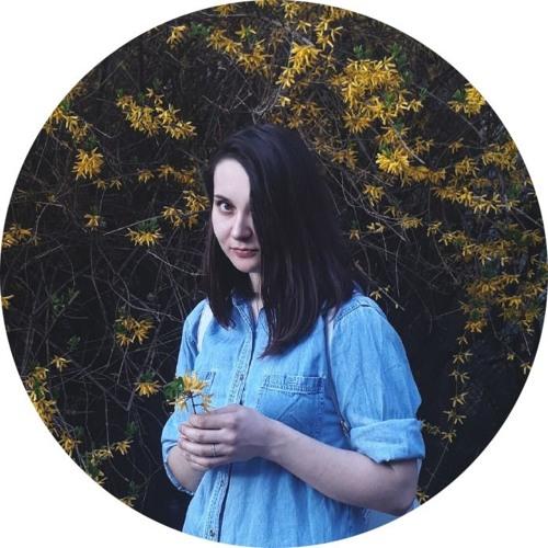 Nika Shenger's avatar