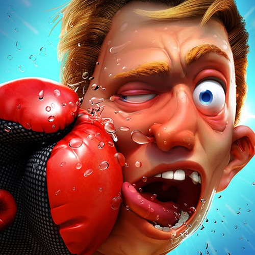 Boxing Star's avatar
