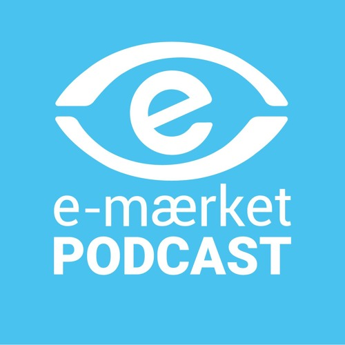 e-mærket podcast's avatar