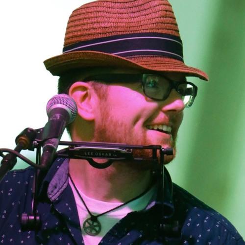 Ben Gage's avatar