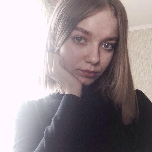 tosha's avatar