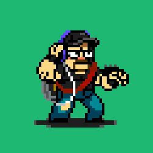 JayMFernandes's avatar