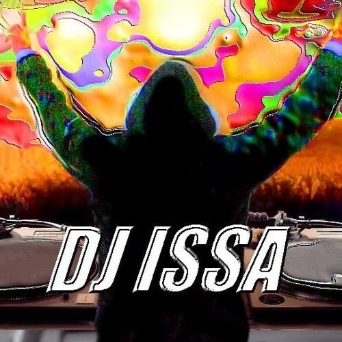 ISSA --'s avatar