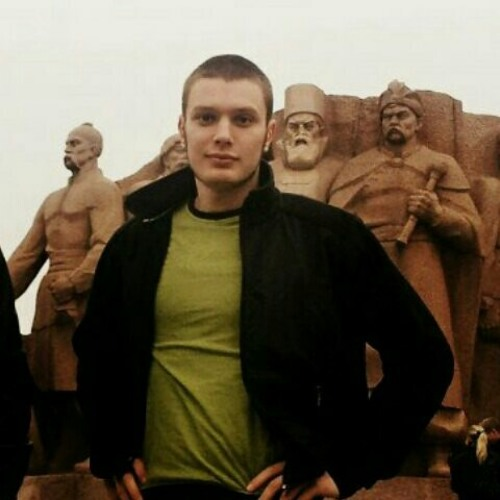 Виктор Кысса's avatar