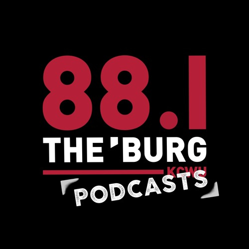 88.1 The 'Burg's avatar
