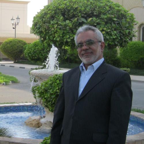 Mohammad Reza Akbar Halvaei's avatar