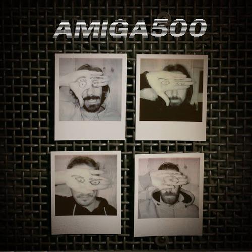Amiga500 Music's avatar