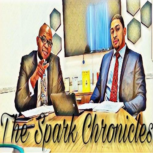 The Spark Chronicles's avatar