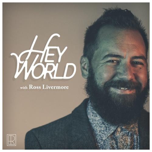 Hey World Podcast's avatar