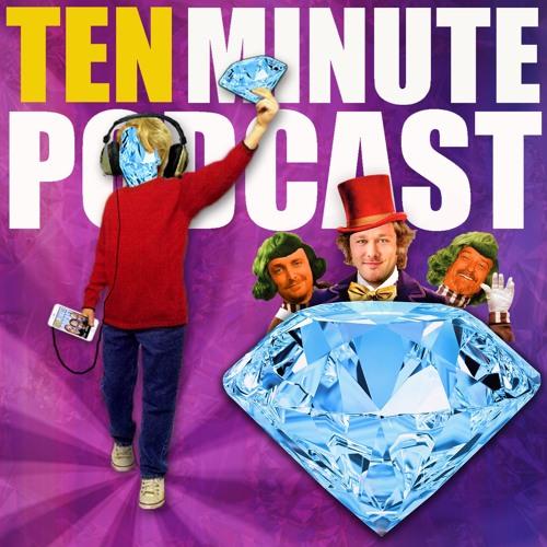 Ten Minute Podcast's avatar