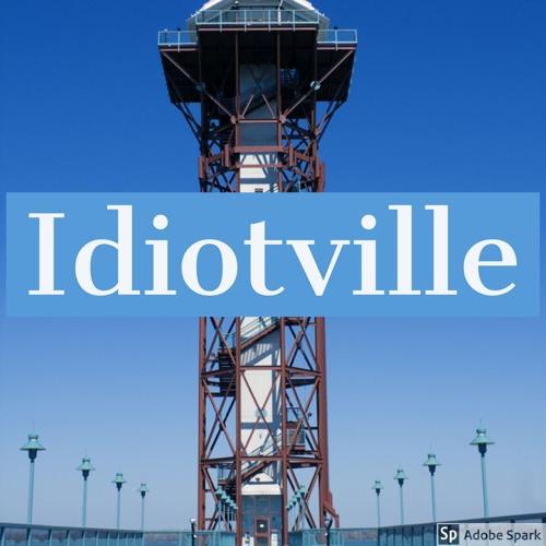 Idiotville Podcast's avatar
