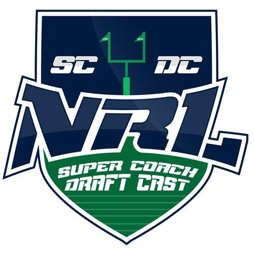 NRL SuperCoach DraftCast's avatar