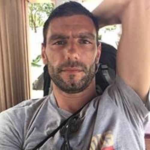 Pablo Cillero's avatar