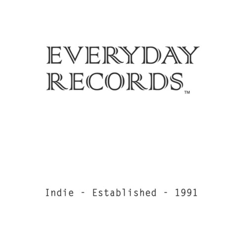 Everyday Records's avatar