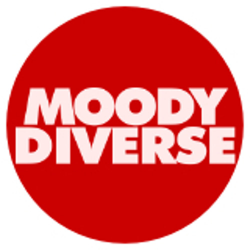 Moody Diverse's avatar