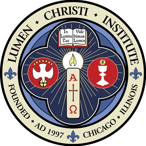 The Lumen Christi Institute's avatar