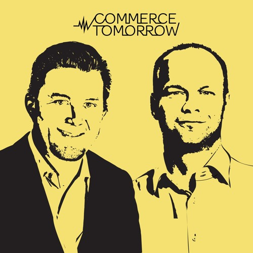 CommerceTomorrow's avatar