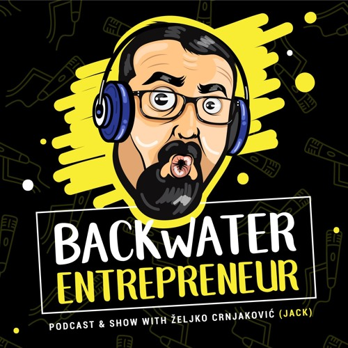 Backwater Entrepreneur's avatar