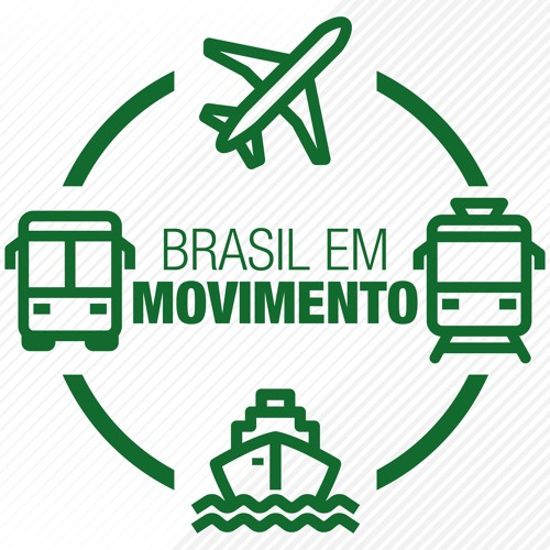 Brasil em Movimento's avatar