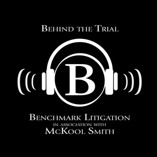 Behind The Trial's avatar