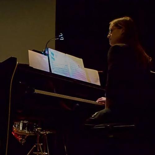 Diana Buscemi's avatar