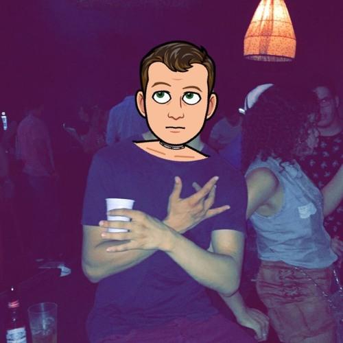 DJ Punha's avatar