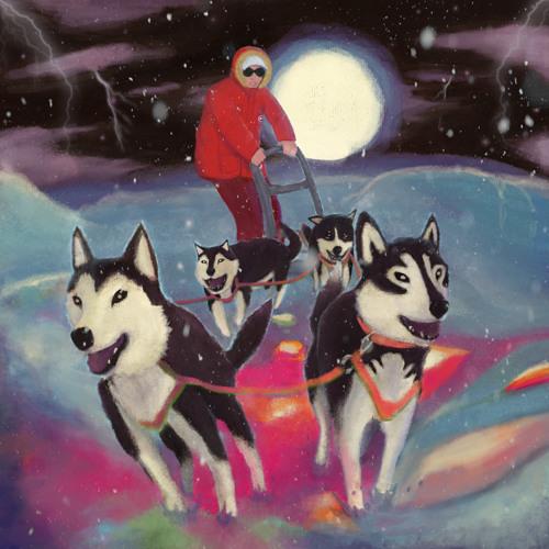 Wintertime's avatar