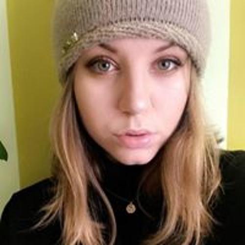 Joanna Kubińska's avatar