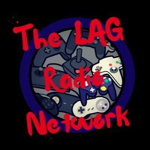 The LAG Radio Network's avatar