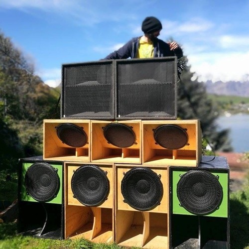 Wakamana Soundsystem / Dj Ali T's avatar