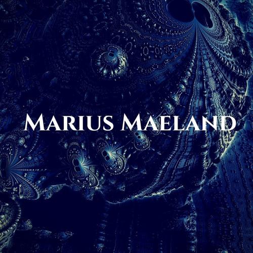 Marius Maeland's avatar