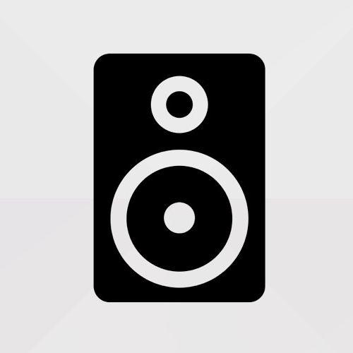 SPKR. Promotion's avatar