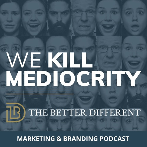 The Better Different | We Kill Mediocrity's avatar