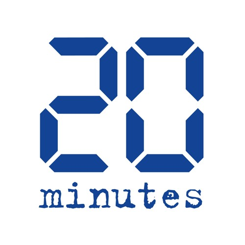 20 Minutes's avatar