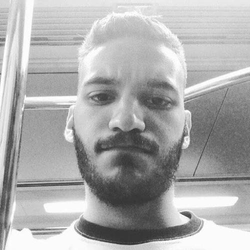 Caio Alberto's avatar