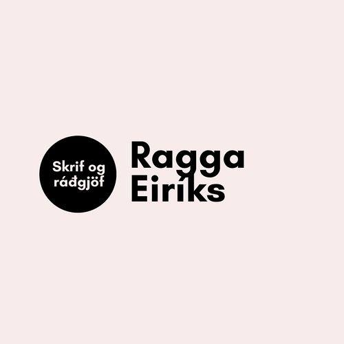 Ragnheidur Eiriksdottir's avatar