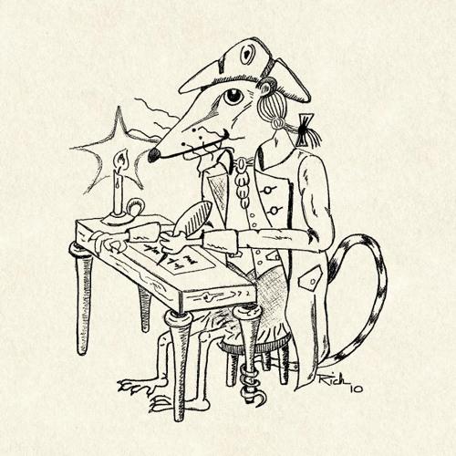 Papa Possum's avatar